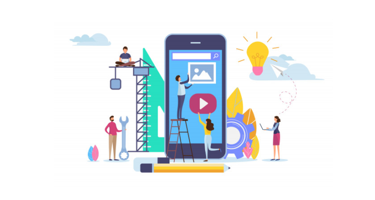 Mobile App Ideas For Construction Industry In Australia