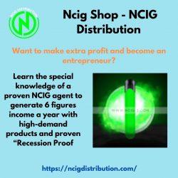 Ncig Shop – NCIG Distribution