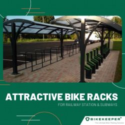 Optimal Functionality On Considering Bike Racks