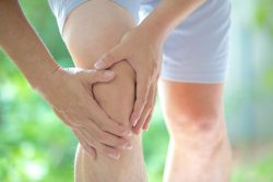 Sports Injury & Jumper's Knee Pain Treatment in New Jersey