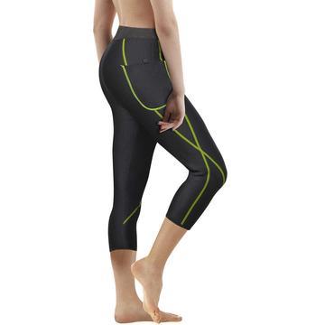 Women neoprene sauna slimming pants body shaper