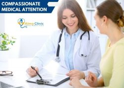 Personalized Patient Care Service