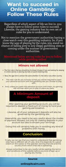 Sports betting-Visit online gambling platforms