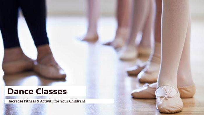 Preschool Dance Classes for Your Child