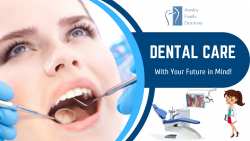 Professional Oral Services For Healthy Teeth