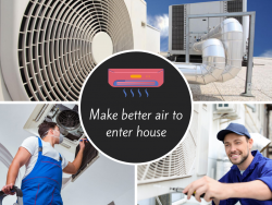 Purpose of Maintaining the AC