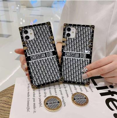dior ルイヴィトンシャネルブランド iphone12/12 mini/12 pro maxケースカバー