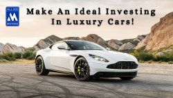 Quality Luxury Car Traders