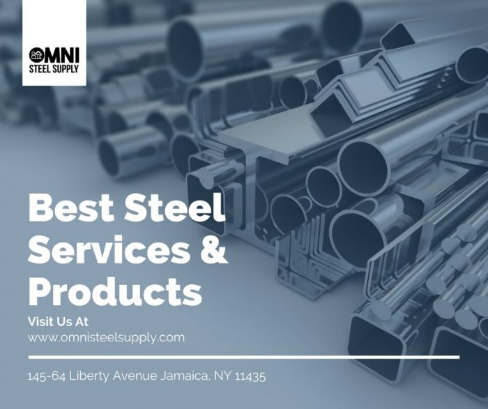 Quality Metal Supply & Services