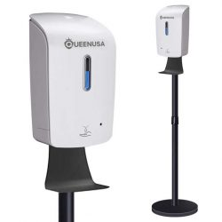 Buy Queen USA Automatic Hand Sanitizer Dispenser