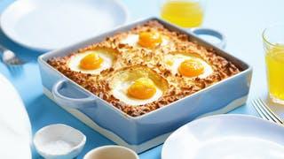 Breakfast Shepherds Pie