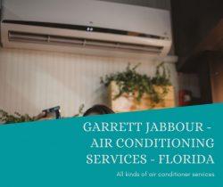 Garrett Jabbour | HVAC Certified Technician | Florida