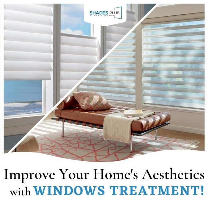Revitalize Your Home with Window Treatments