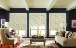 Roller Window Blinds Ontario CA