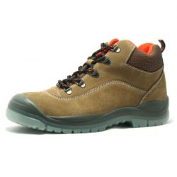 FOREST Comfortable Safety Shoes