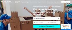 Entrega de móveis em portugal
