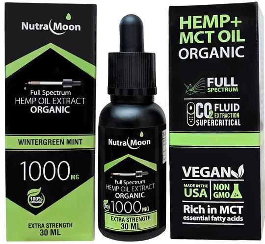 Shop for Organic Hemp Oil