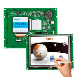 what is a tft lcd display