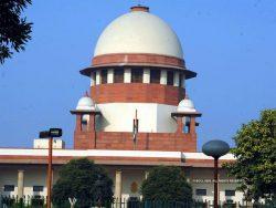 Supreme Court adjourns hearing in suo motu case on Covid-19, child care institutions