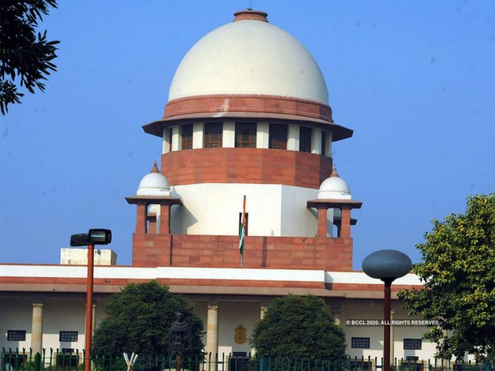 Supreme Court adjourns hearing in suo motu case on Covid-19, child care institutions