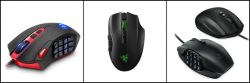 The Best Gaming Mouse for WOW