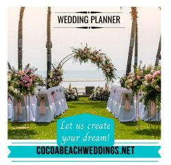 The Complete Line of Beach Wedding Planner!