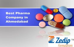 Zedip Formulations – Best Pharma Company in Ahmedabad