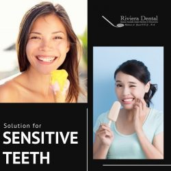 Teeth Sensitivity Care and Treatment