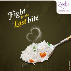 Choose The Best Quality Basmati Rice- Zeeba