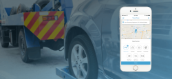 Uber For Tow Trucks App – Get Roadside Assistance On Demand