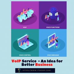 VoIP Service in Chicago – An Idea for Better Business Growth