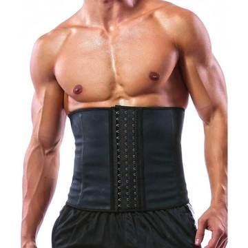 Fat Burning Waist Trainer Belt