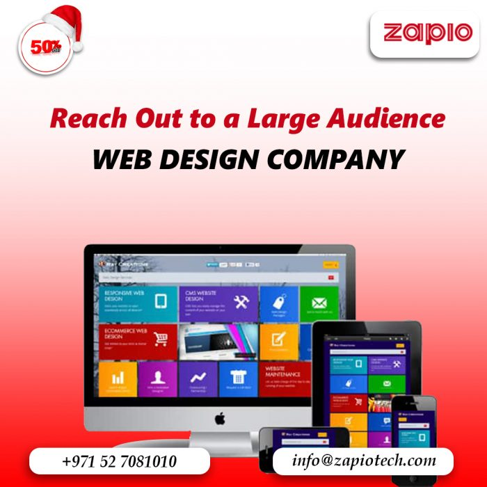 Build The Right Website With The Right Web Development Company For Your Business!