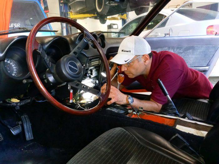 Repair Car Electric Issues