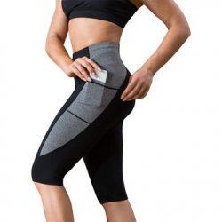 Women yoga pants high waist for tummy control