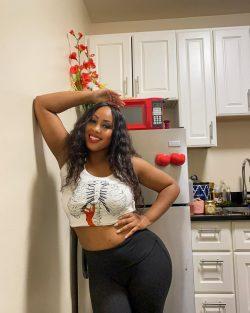 The Very Gorgeous Personality- Quania Love Jones