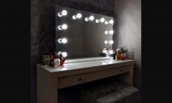 Hollywood Premiere Vanity Mirror L