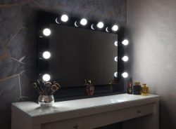 Hollywood Iconic Vanity Mirror L