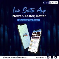 India's topmost Live Satta Matka App | Live Satta App