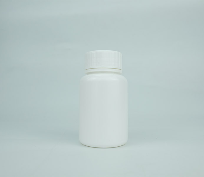 40mL Standard HDPE Pharma Container-23040