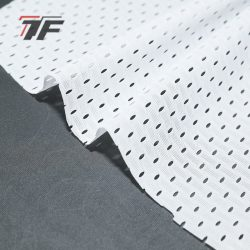 Mesh Flag Fabric