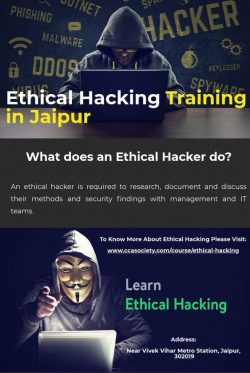 Ethical Hacking Course In Jaipur
