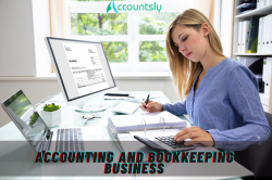 Accounting and Bookkeeping Business – Accountsly