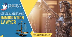 Affordable Immigration Attorneys And Legal Services!