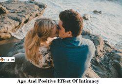 Age And Positive Effect Of Intimacy