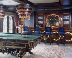 Trusted Pool Table Movers in Austin