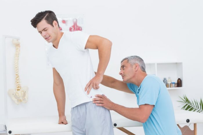 Harvard Trained Back Pain Doctors