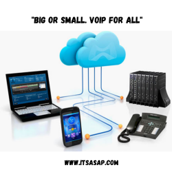Get Best Business VoIP Service Providers in Chicago – ITS