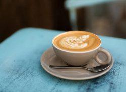 Best Coffee Shop in Galleria Mall