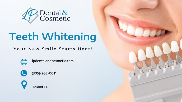 Boost Your Smile to a New Level of Brightness